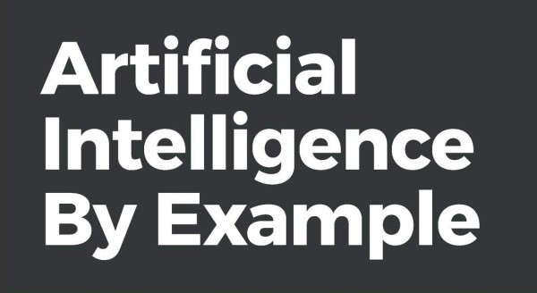 AI by Examples